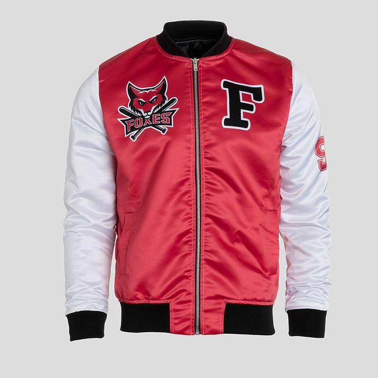 design own varsity jacket