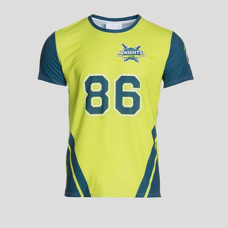 サッカーオリジナルTシャツ