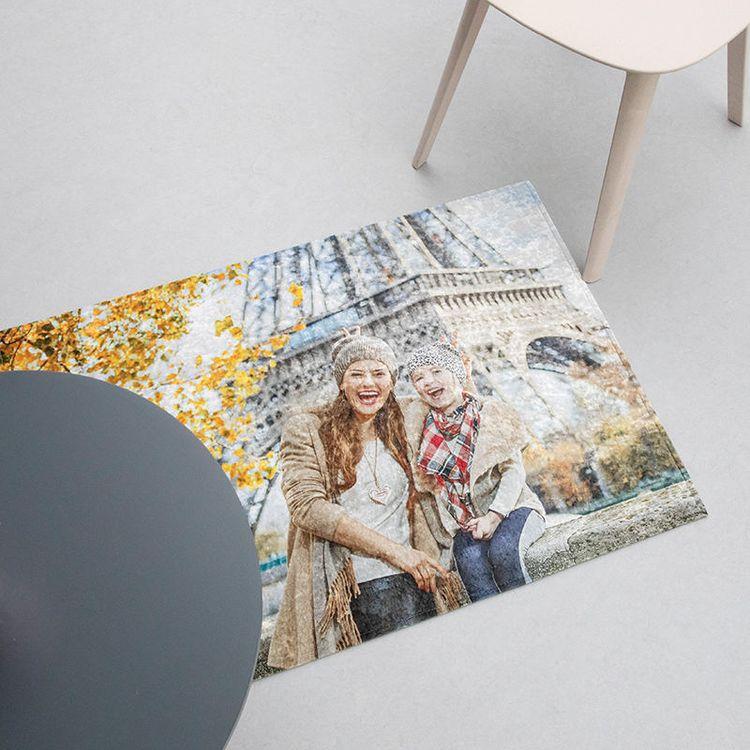 matta med dina foton
