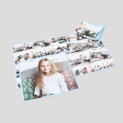 handtuch mit foto bedrucken