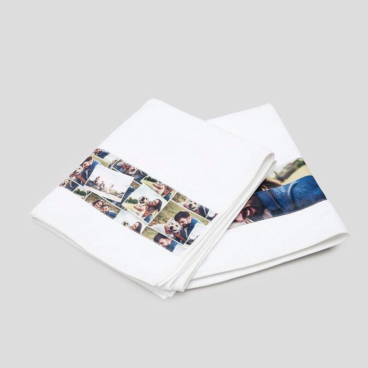 toalla cuerpo personalizada foto