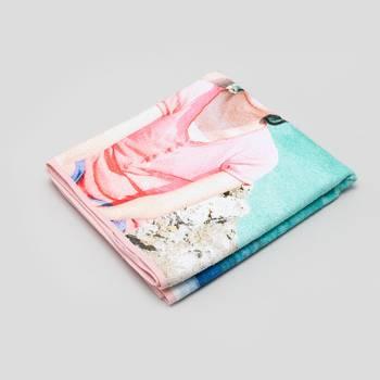 toallas de playa personalizadas con fotos