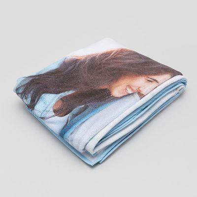 gepersonaliseerde badhanddoeken