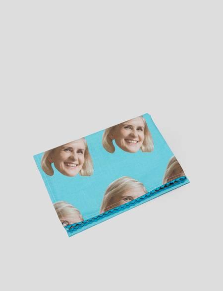 face dish towel