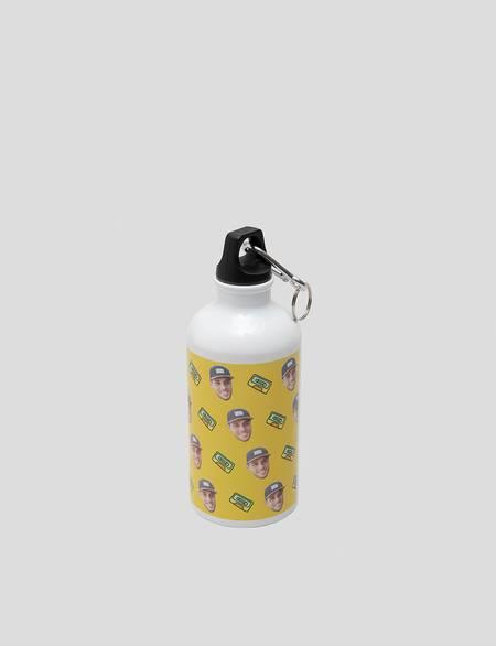 Face water bottle
