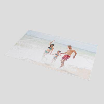 オリジナルビーチタオル