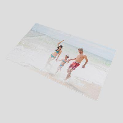 gepersonaliseerde strandlakens
