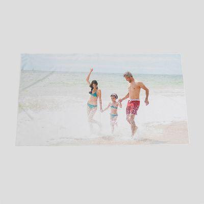 定制沙滩浴巾