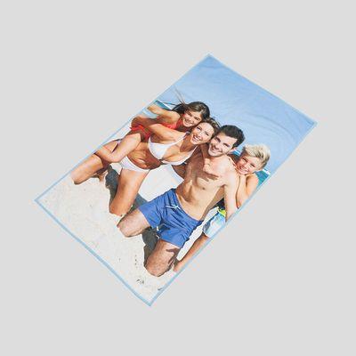 Custom Gym Towels With Photos