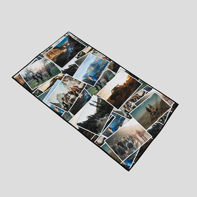 Asciugamani personalizzato