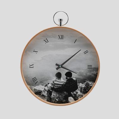 photo clock