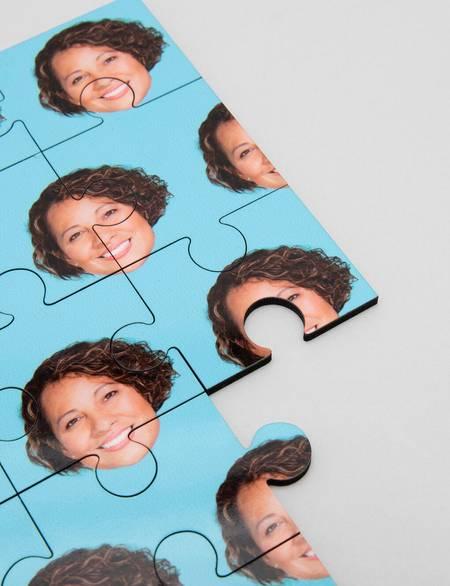 your face jigsaw