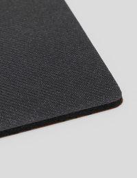 face mouse mat