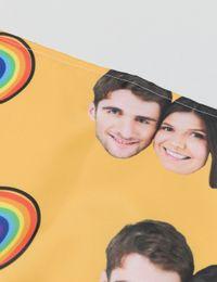 banner face