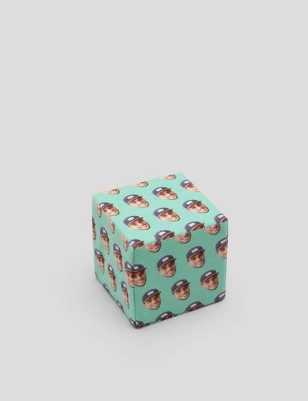 cube face