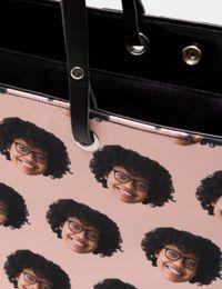 face handbag UK