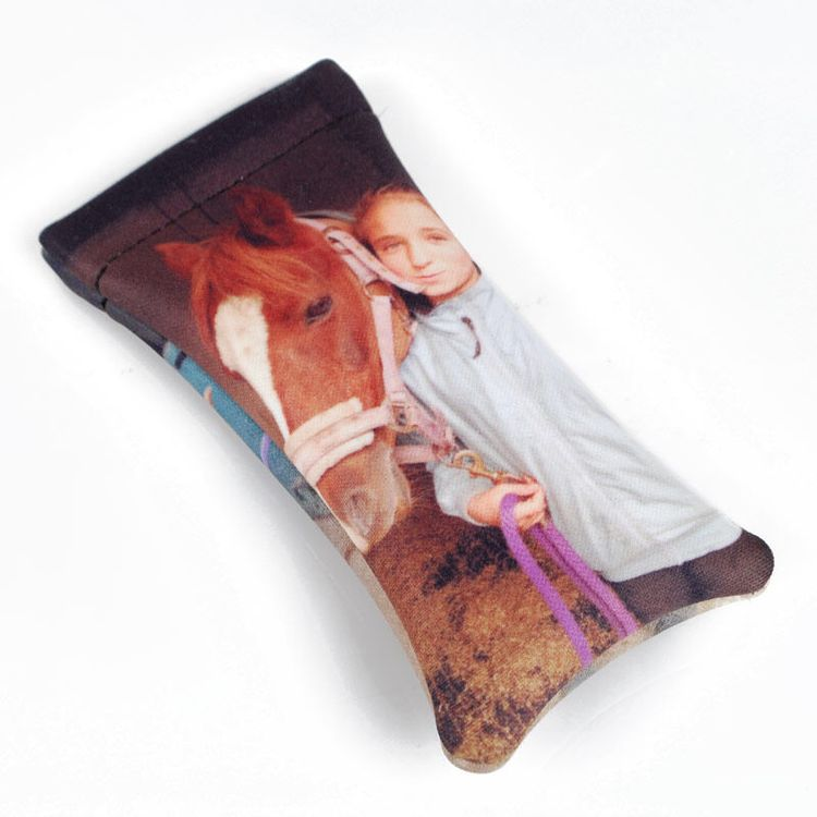 iPod Tasche mit Foto gestalten
