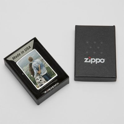 mechero zippo personalizado regalo especial
