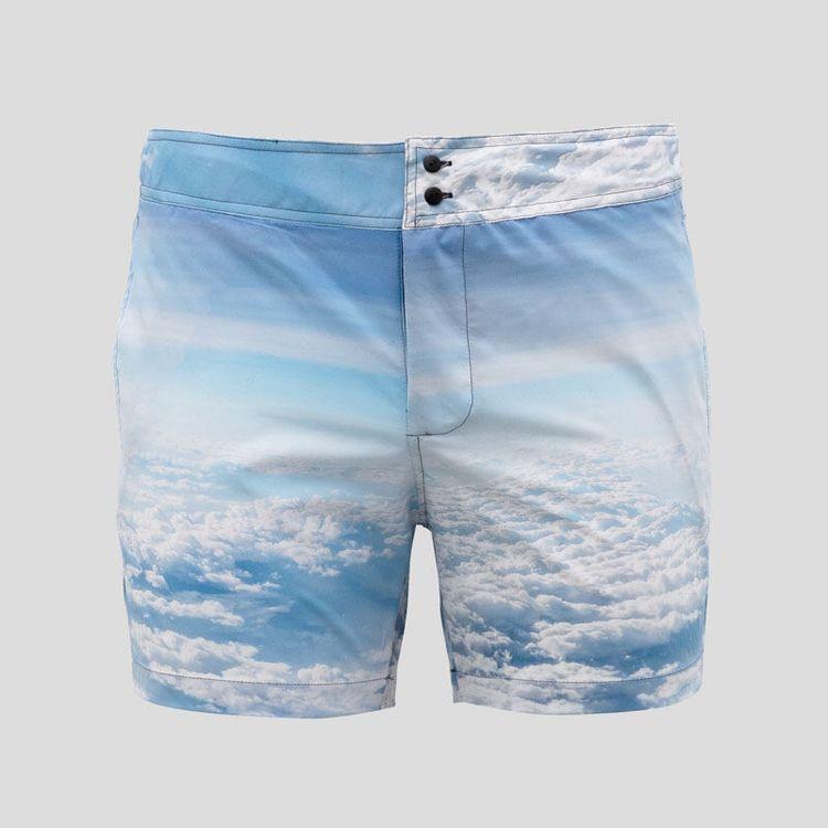 eigene fotos auf shorts drucken
