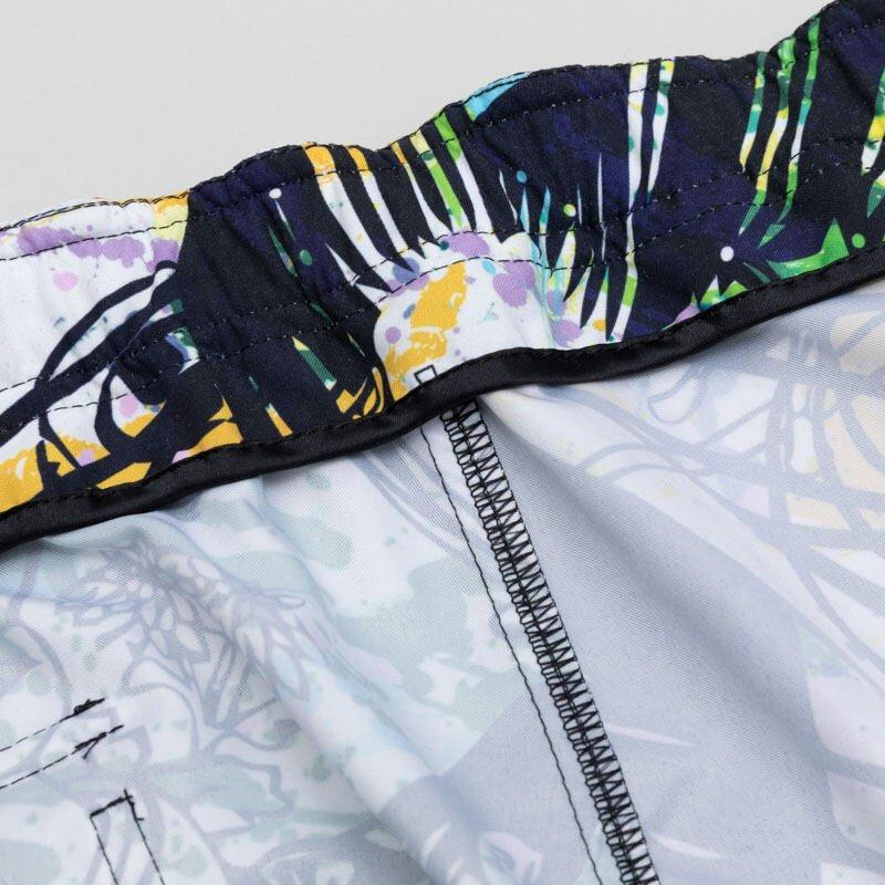 custom slim fit quick dry shorts