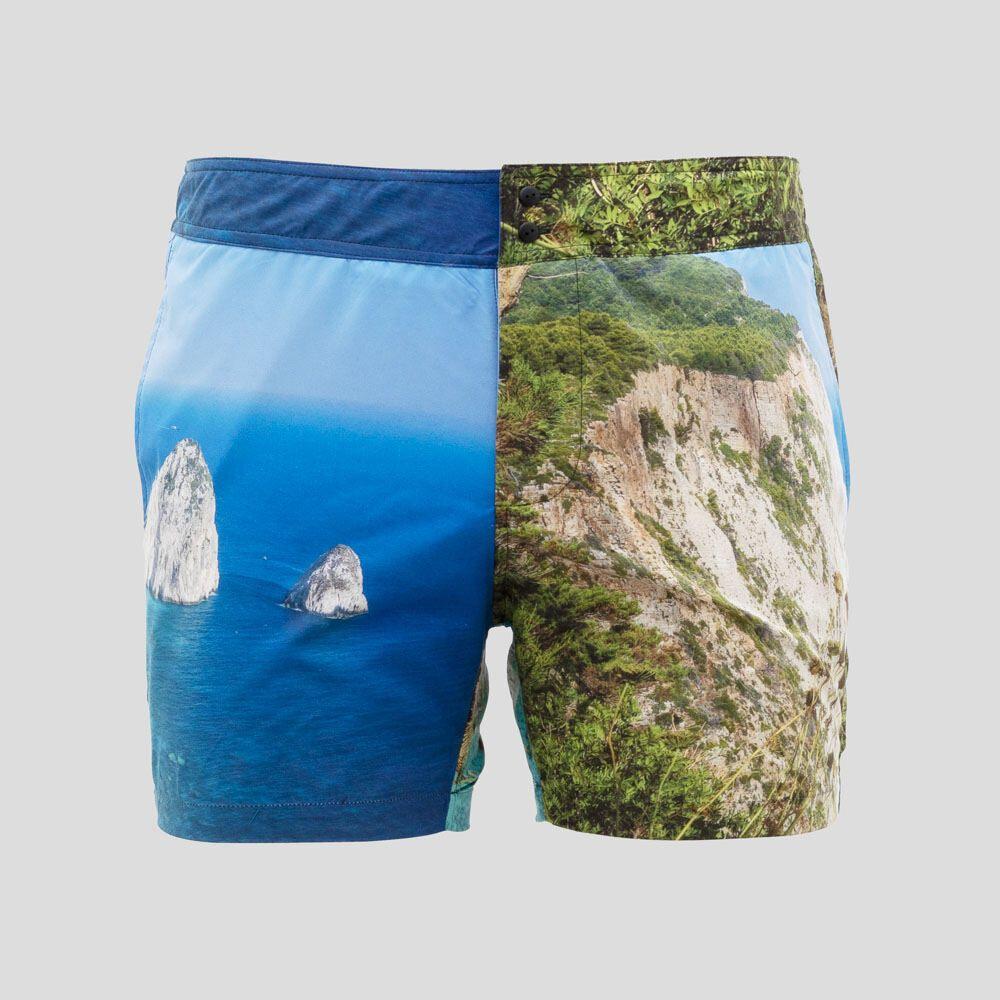 mens custom shorts