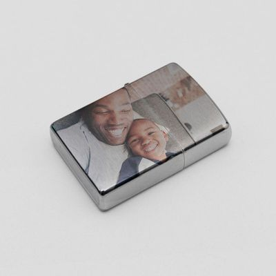 personalised lighter