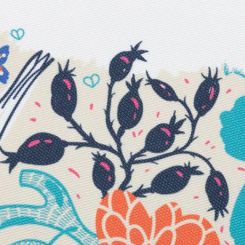 Impression sur tissu toile Sailor