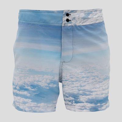pantalones cortos bermudas hombre personalizados