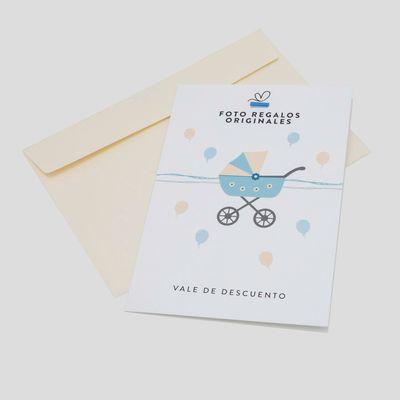 tarjetas para Regalos especiales personalizados