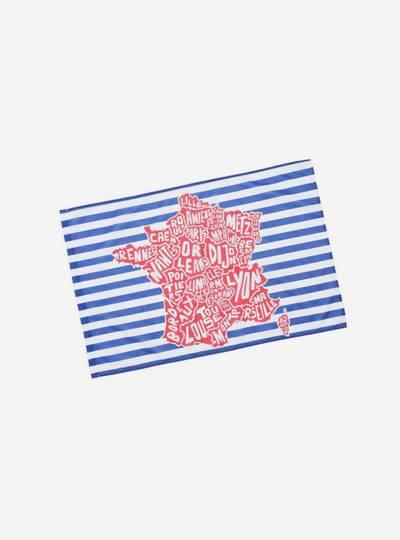 gepersonaliseerde vlag