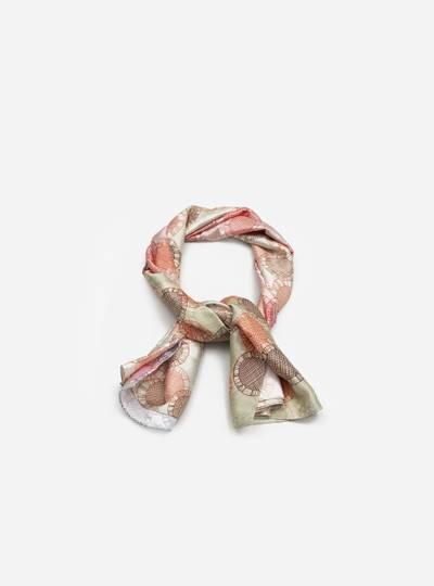 gepersonaliseerde sjaals