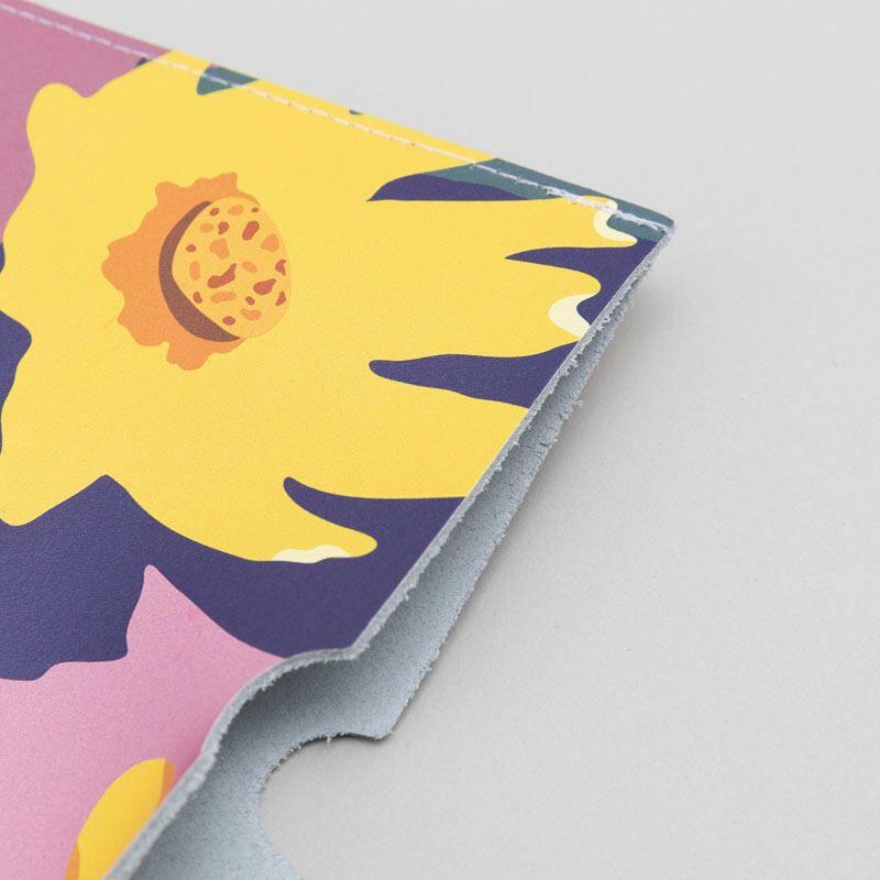 Custom printed iPad mini case UK