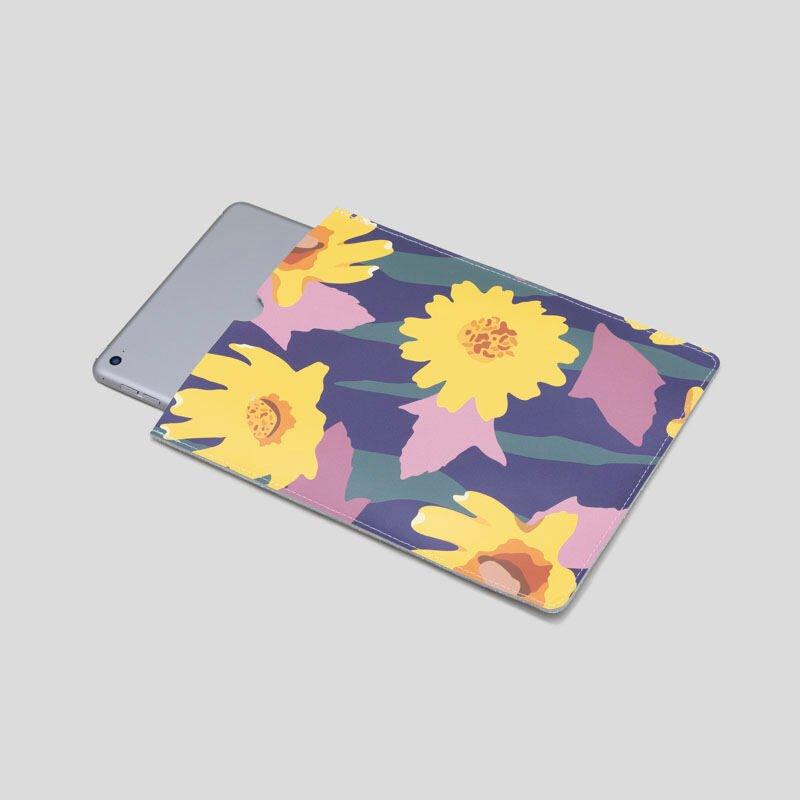 Custom printed iPad mini case