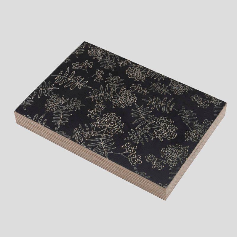 Custom Wood Blocks UK