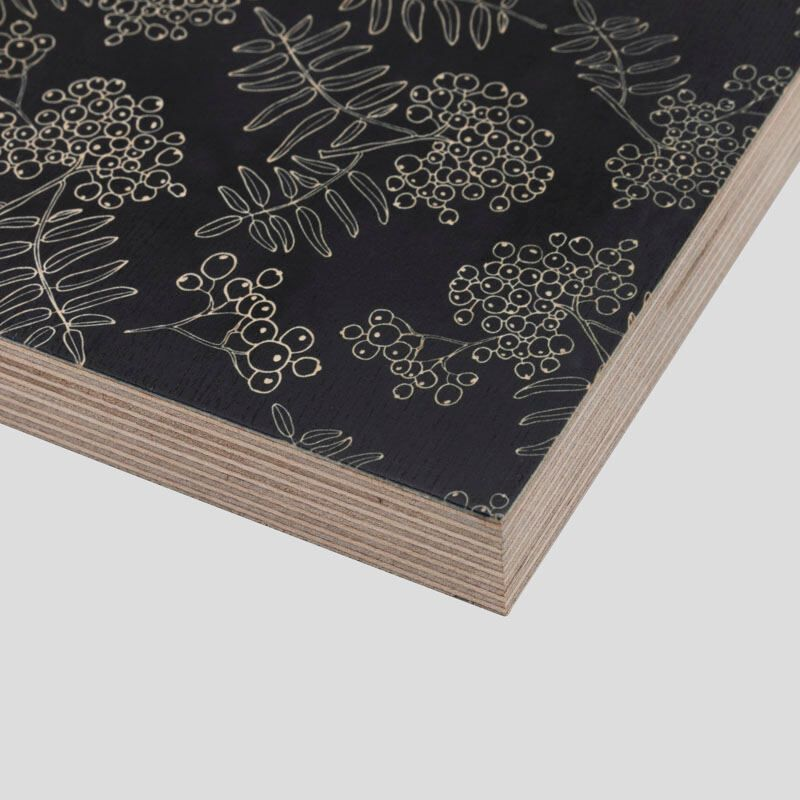 Printing on Wooden Blocks UK