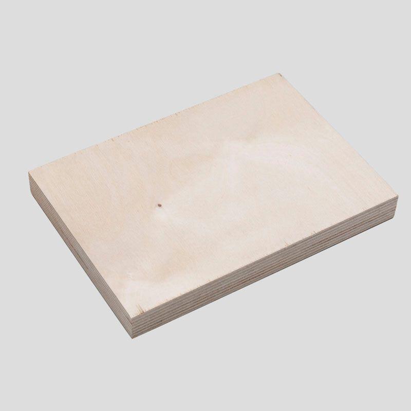 Custom Wood Blocks Reverse