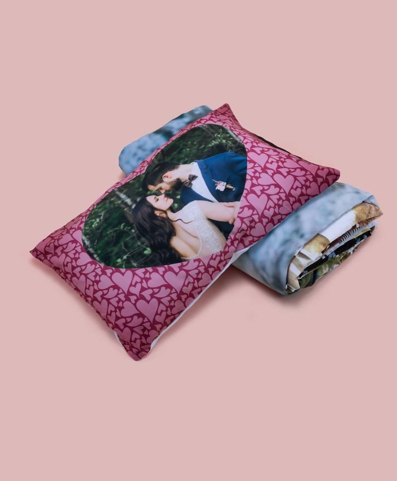 photo bedding