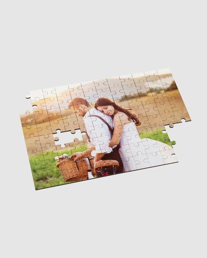 Foto su Puzzle