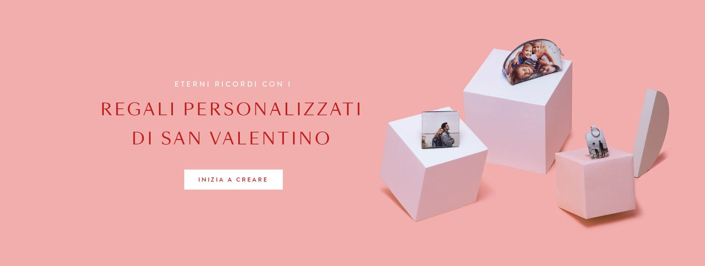 Foto Regali San Valentino