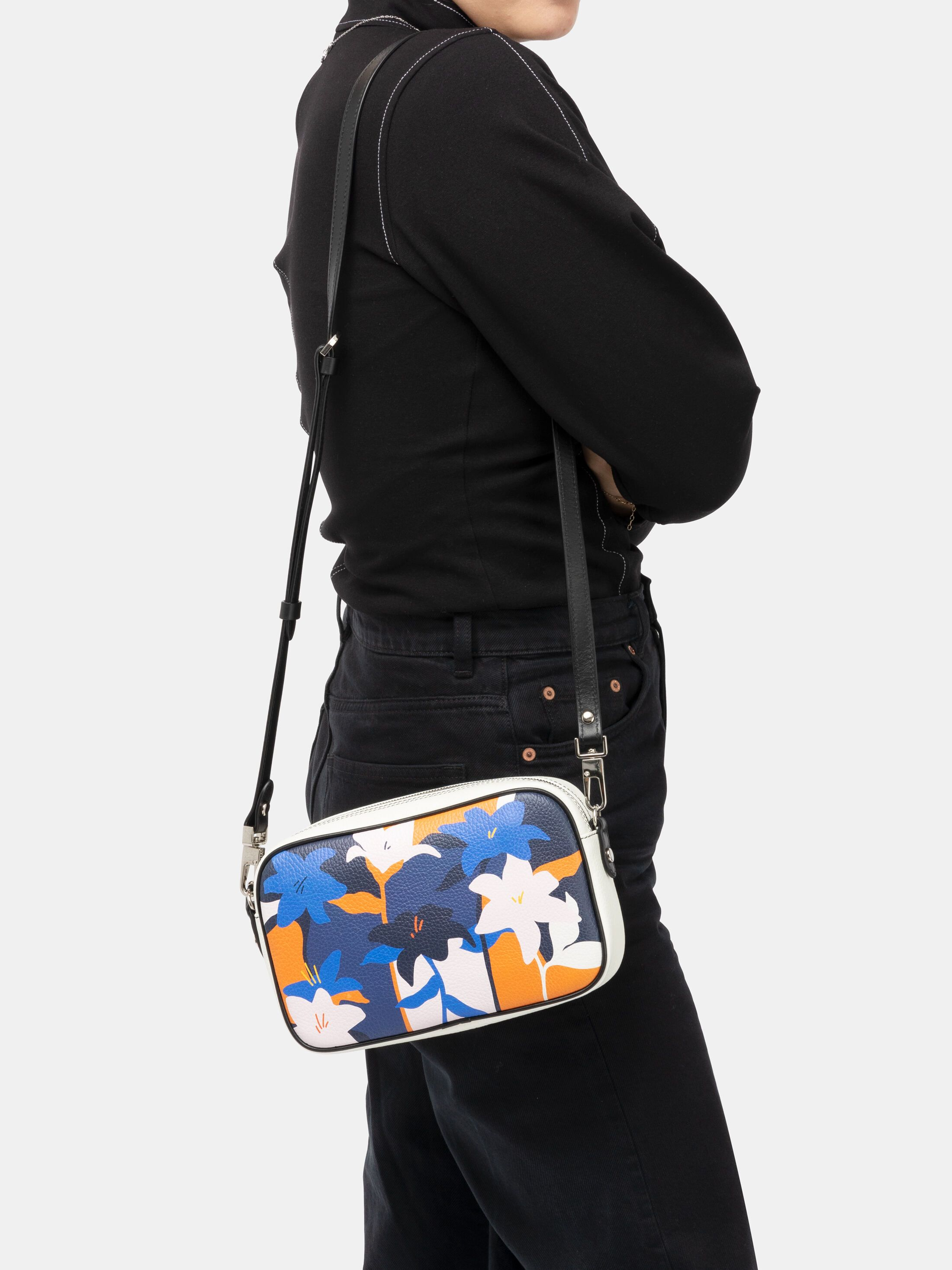 bolso compacto personalizado