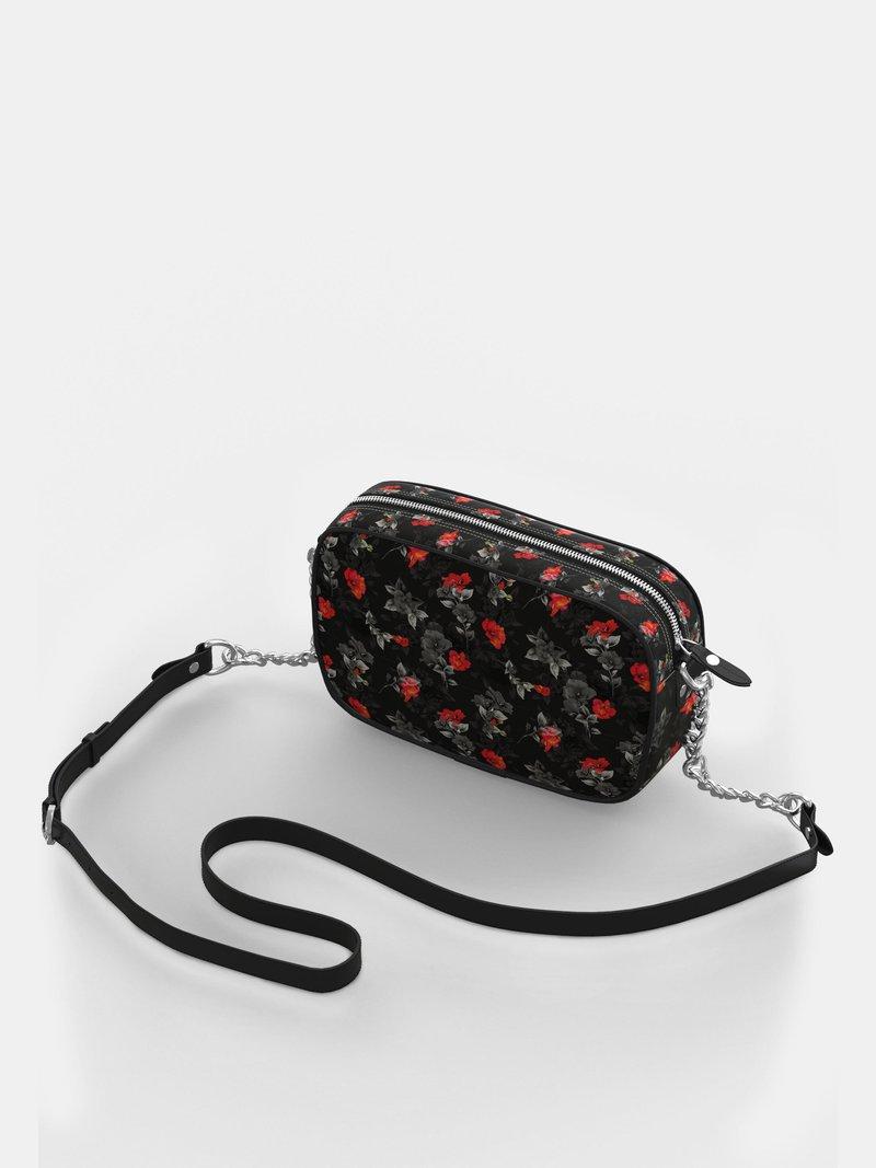 custom printed camera bag uk