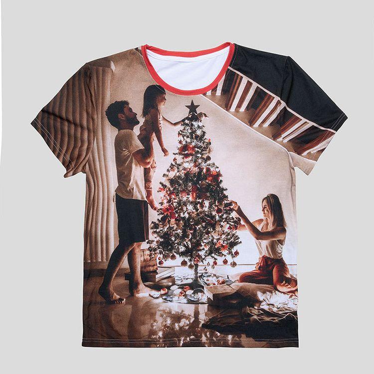 Personalised Christmas Shirts
