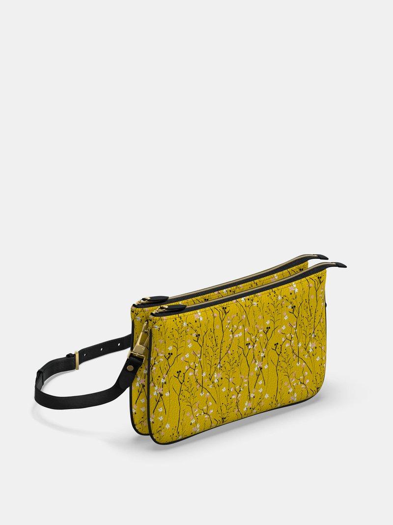 Design Your Own Double Zip Bag