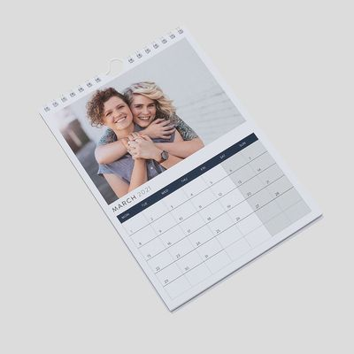 calendarios personalizados a5