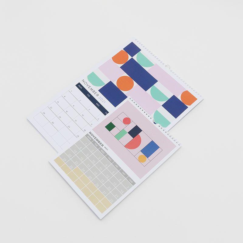 calendrier imprimable personnalisable