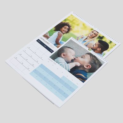 Photo Wall Calendars 2021