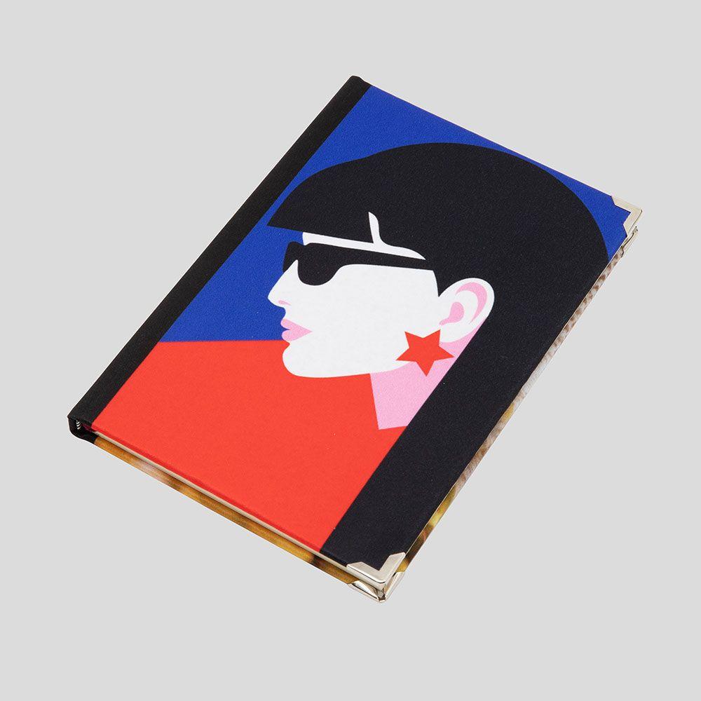 custom diary