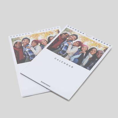a5 kalender mit fotos