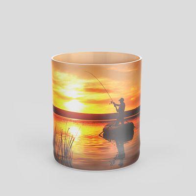 vaso whisky personalizado