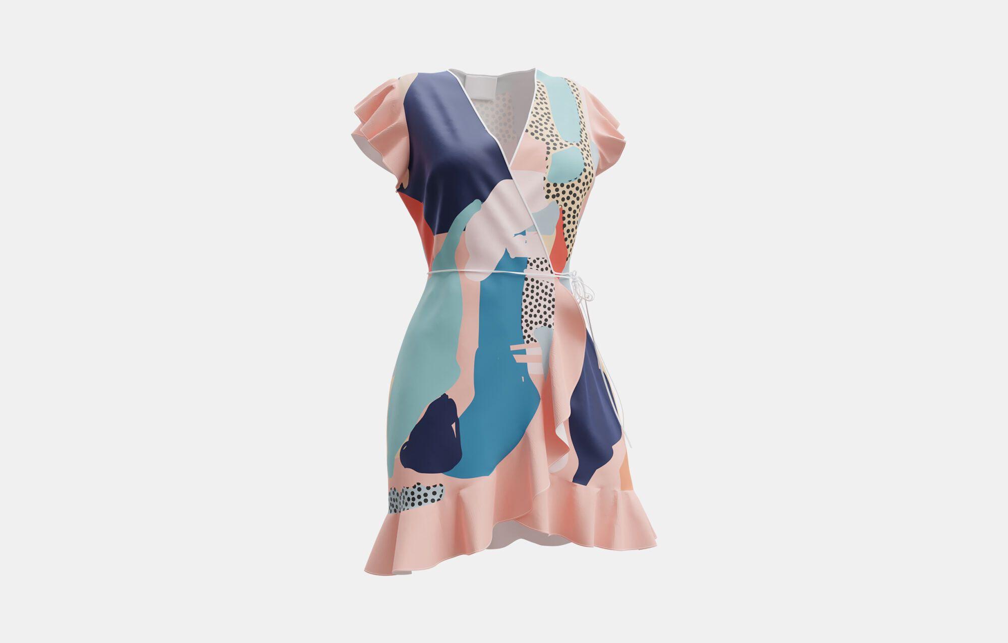 créez votre propre robe